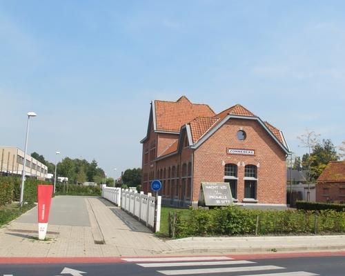 Zonnebeke Langemarkstraat 34