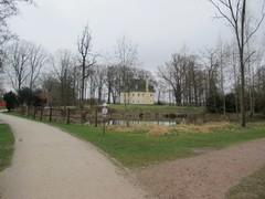 Landhuis Zonnedaele