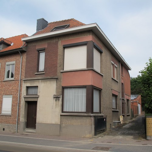 Zonnebeke Beselare Wervikstraat 48