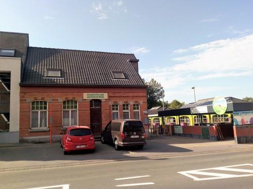 Oosterzele Stationsstraat 15