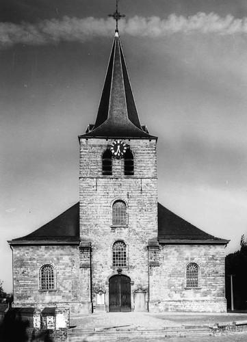 Affligem Essene-Kerkplein zonder nummer