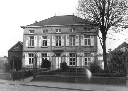 Affligem Kerkstraat 85