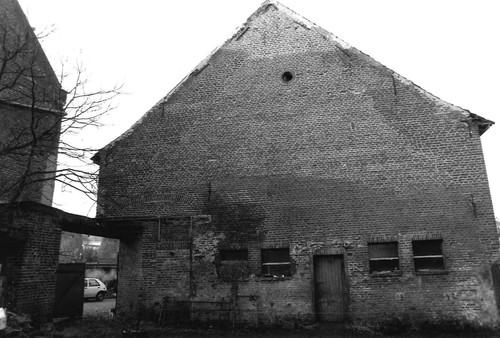 Bertem Groenendaal 13-19