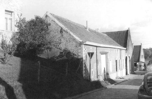 Bertem Korbeekse Kerkstraat 36-40