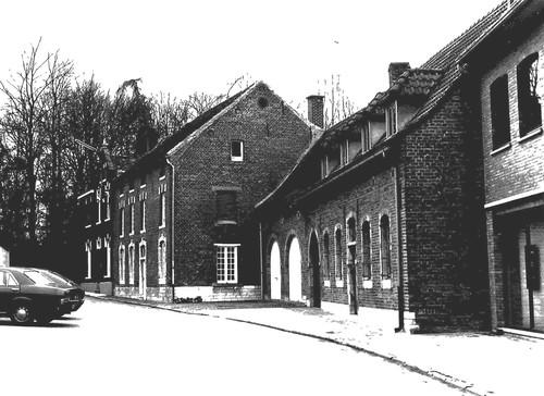 Bierbeek Dorpsstraat 18