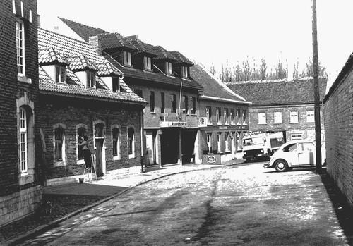 Bierbeek Dorpsstraat 18-16-14