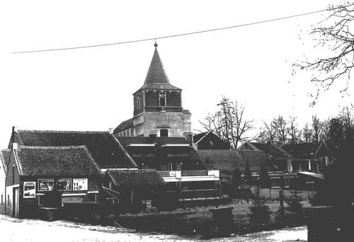 Bierbeek Dorpsstraat 24