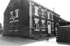 Dorpswoning van 1837