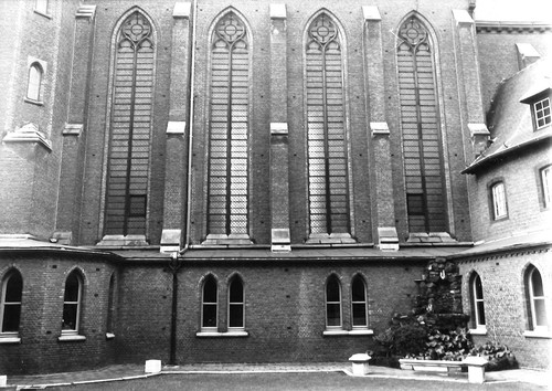 Aarschot Gasthuisstraat 18-22-24