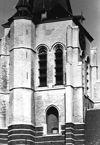 Aarschot Kardinaal Mercierstraat zonder nummer