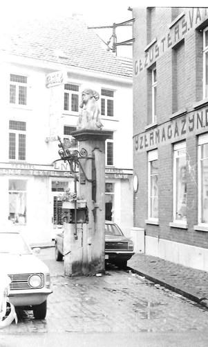 Aarschot Jozef Tielemansstraat zonder nummer