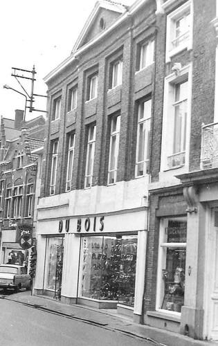 Aarschot Th. De Beckerstraat 27-29
