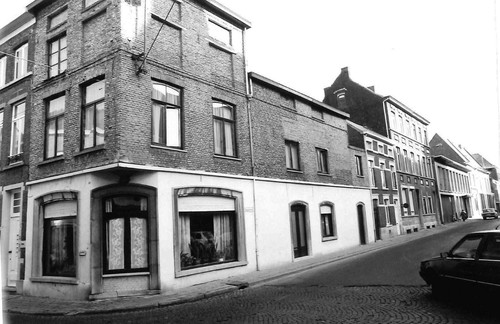 Diest Begijnenstraat 12