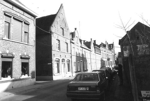 Diest Begijnenstraat 36