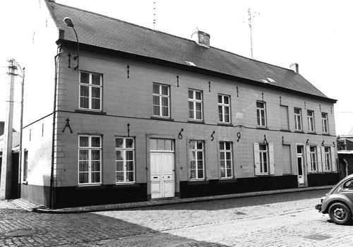 Diest Begijnenstraat 41