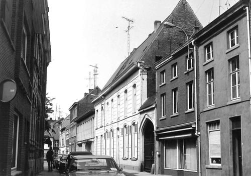 Diest Begijnenstraat 12, 14
