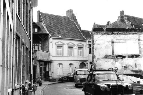 Diest Cabaretstraat 1