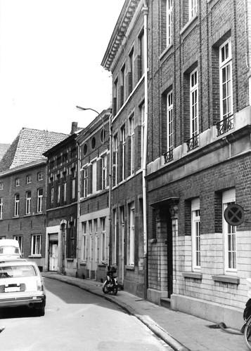 Diest Cabaretstraat 1-3