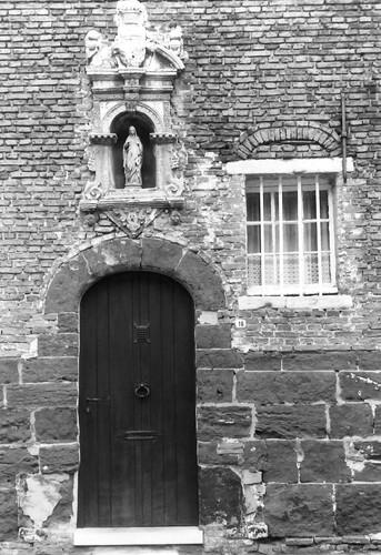 Diest Engelen Conventstraat 16