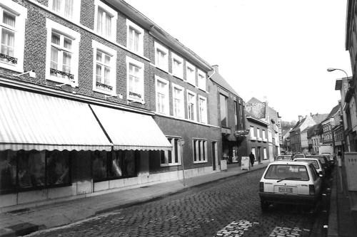Diest Hasseltsestraat 2