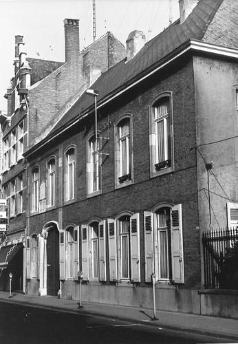 Diest Hasseltsestraat 14-16-