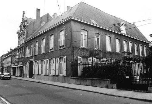Diest Hasseltsestraat 14-16