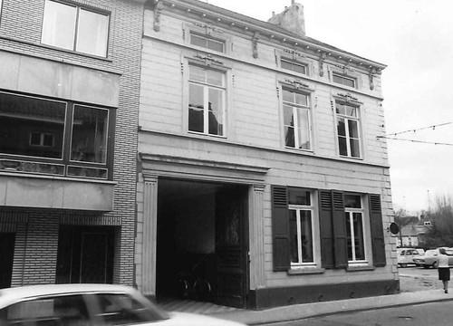 Diest Hasseltsestraat 33