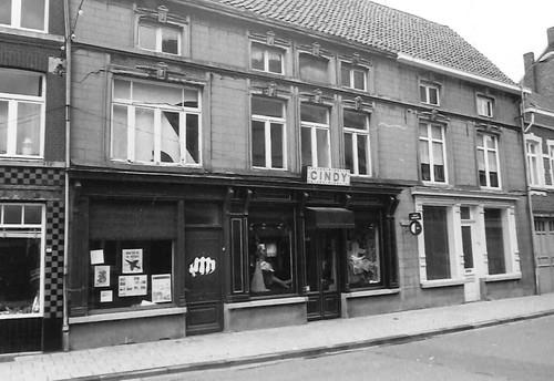Diest Hasseltsestraat 44