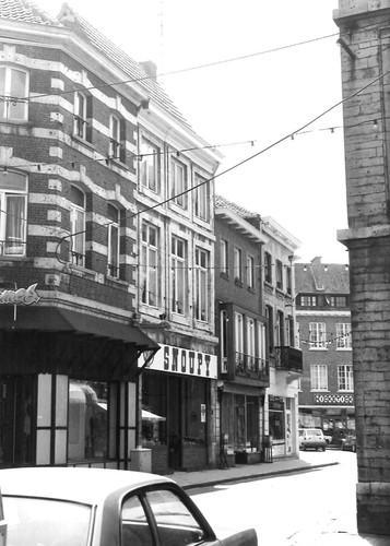 Diest Koning Albertstraat 5