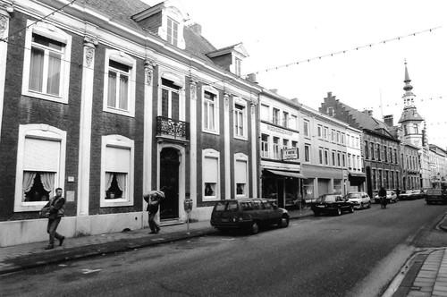 Diest Koning Albertstraat 38-44