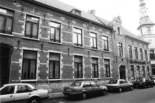 Diest Koning Albertstraat 46-48