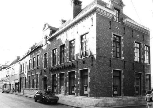 Diest Koning Albertstraat 48-46