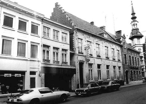 Diest Koning Albertstraat 44-46