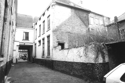 Diest Koning Albertstraat 72