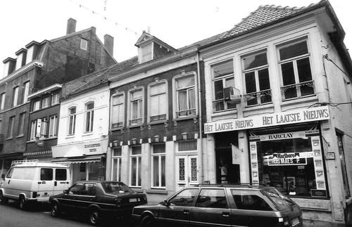 Diest Koning Albertstraat 96-90