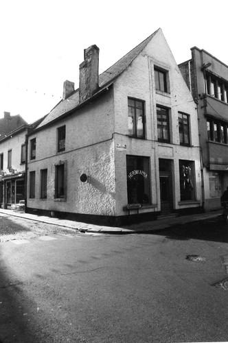 Diest Koning Albertstraat 119