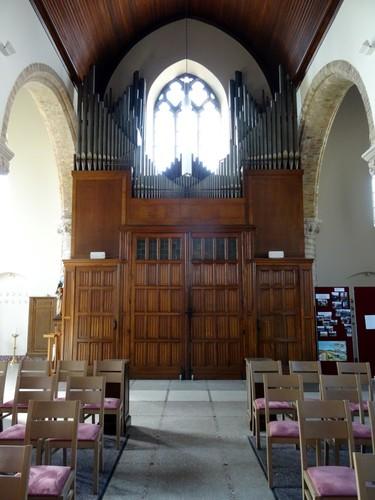 Ardooie Dorpsplein 27 Orgel