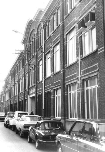 Zottegem Gustaaf Schockaertstraat 7 1 19071976