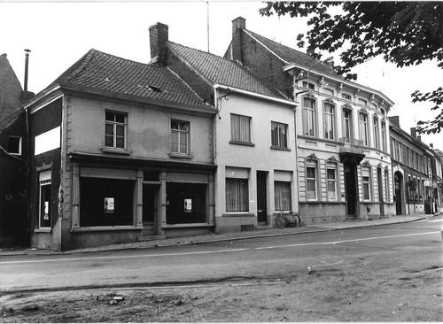 Zottegem Heldenlaan 89 Noordstraat 1A