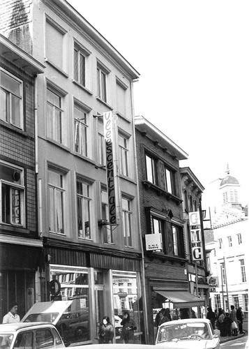 Zottegem Hoogstraat 3
