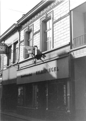 Zottegem Hoogstraat 49