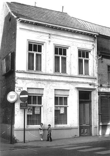 Zottegem Hoogstraat 83