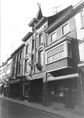 Zottegem Hoogstraat 9