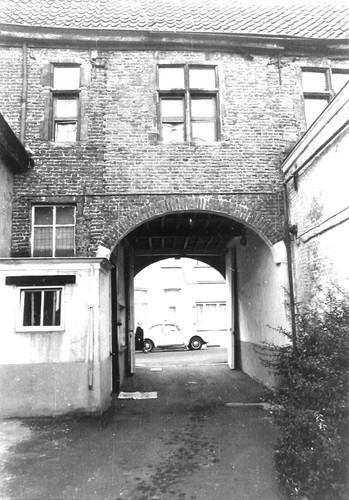 Zottegem Hospitaalstraat 12