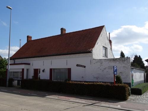 Oostkamp Torhoutsestraat 185 Hoeve
