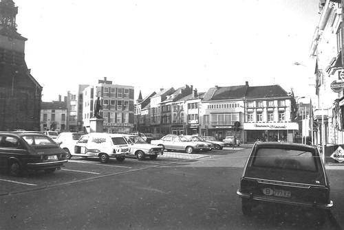 Zottegem Markt 19 22