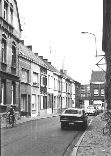 Zottegem Molenstraat straat 1