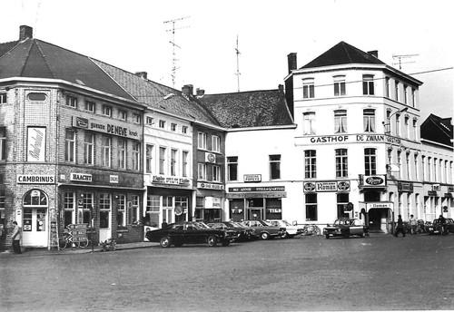 Zottegem Stationsplein 11