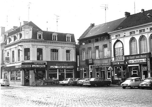 Zottegem Stationsplein 4-5