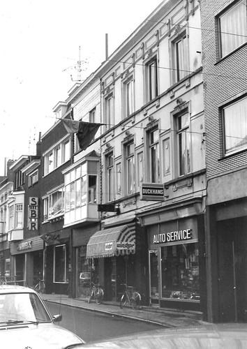 Zottegem Stationsstraat 11-13